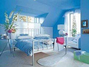 Chambre-à-coucher-bleue-idées-pour-les-adultes2